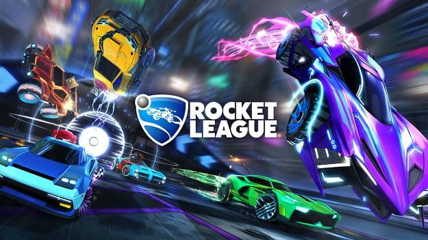 Rocket League beginners guide Tips and Trick