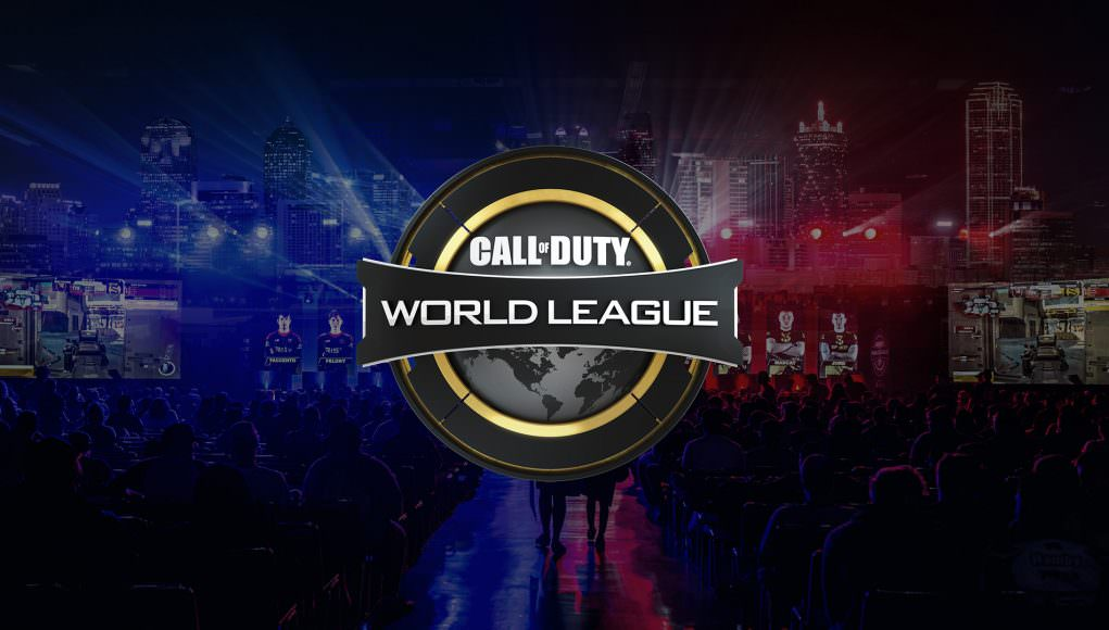 COD Betting Who will win the Call of Duty Championship?