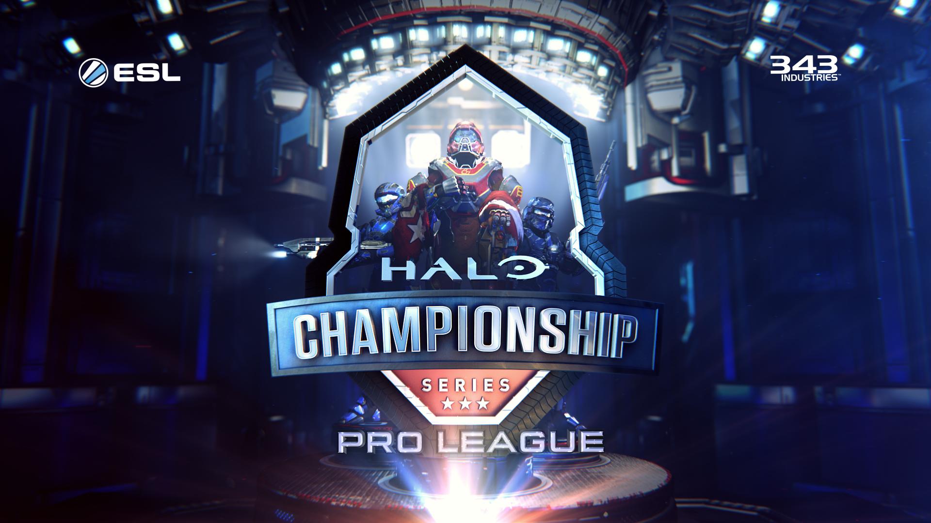 Halo Esports Returns With Halo Infinite.