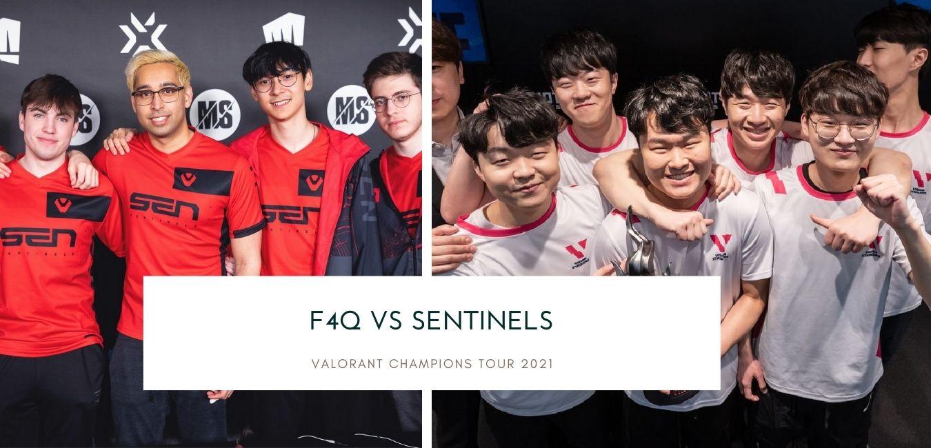 F4Qvs Sentinels